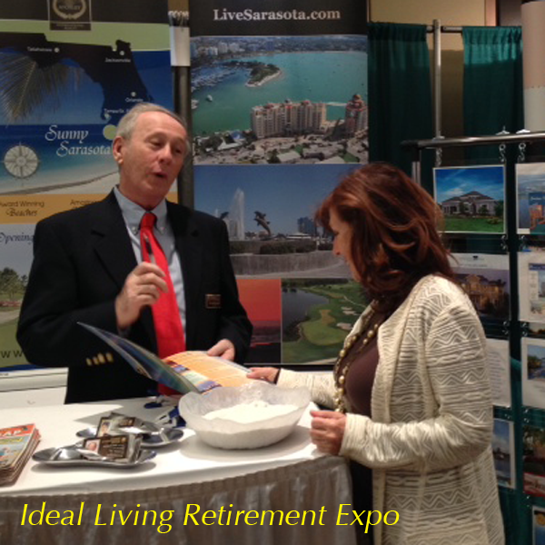 Ideal Living Retirement Expos