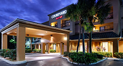 Welcome to Courtyard Marriott Sarasota Airport